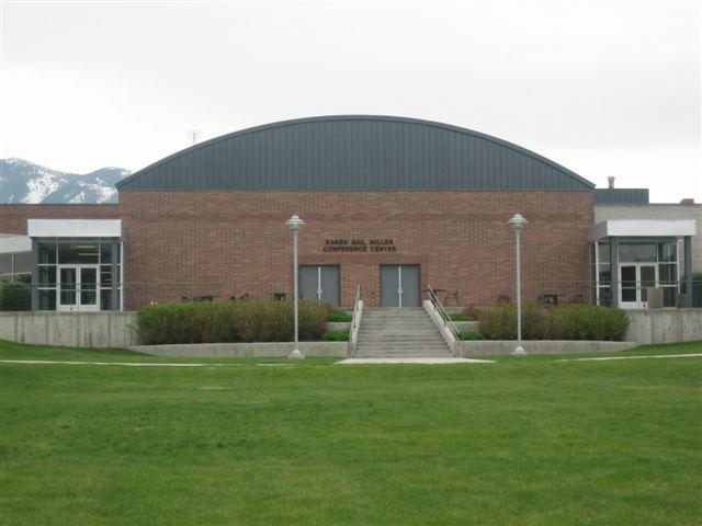 Miller Campus | SLCC